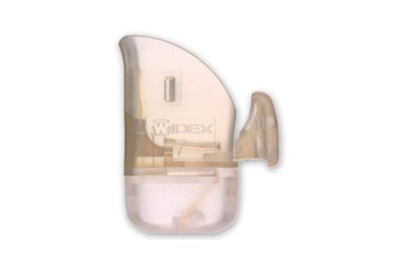 Botička Widex 7 (euro-plug)