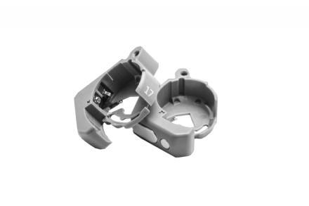 Držák akumulátoru Z-Power (grey)