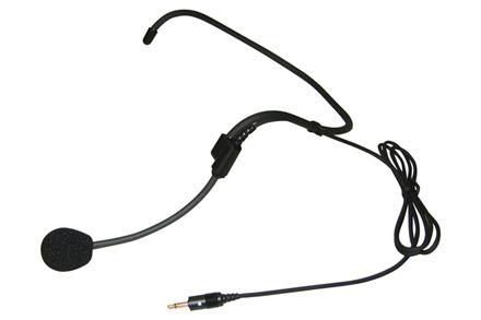 Přídavný mikrofon