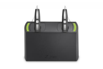 Nabíječka Z-Power vč. 2 akumulátorů