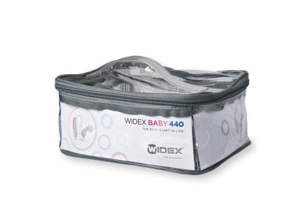 Dětská sada pro údržbu sluchadel - BABY