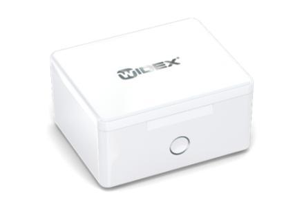 Elektronické vysušovací pouzdro PerfectDry Lux