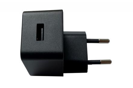 Síťový adaptér pro nabíječku WPT1