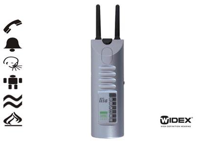 Zařízení pro převod signálu do vzdálenějších míst