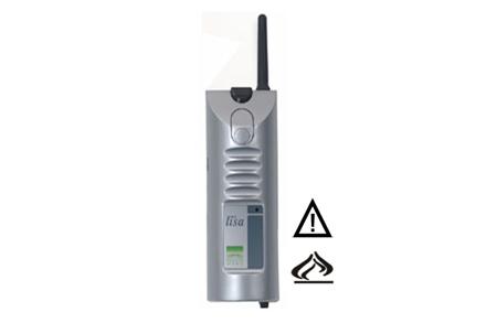 Vysílač signálů - multikanálový