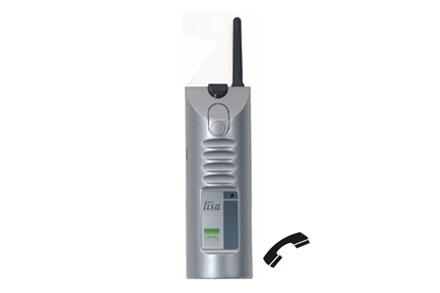 Vysílač signálu - telefon galvanický