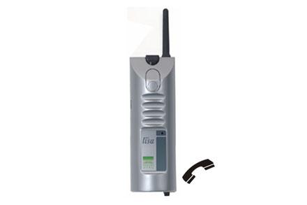 Vysílač signálu - telefon akustický