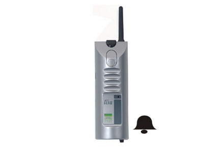 Vysílač signálu - domovní zvonek akustický