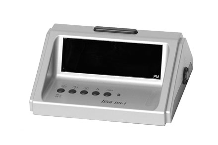 Digitální vibrační budík DS-1