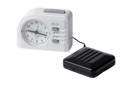 Vibrační budík VC-10