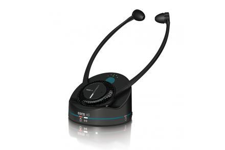 TV systém Earis XS (s postranicemi)