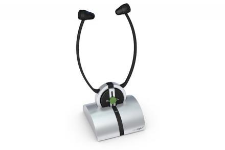 TV systém sonumaxx BT (sluchátka)