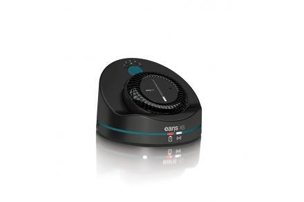 TV systém Earis XS (bez postranic, se sluchátky)