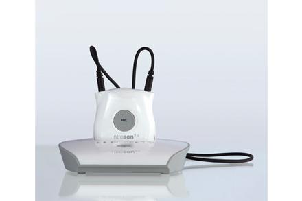 TV systém Introson 2.4 (smyčka) - bílý