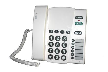 Telefon bTEL II