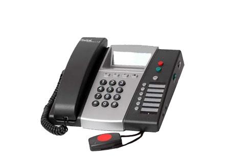 Telefon flashtel comfort II f