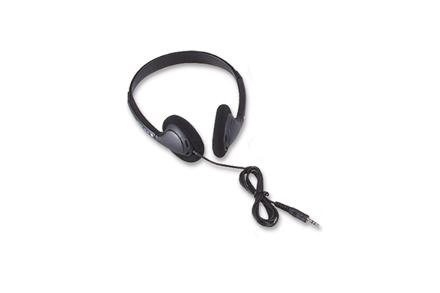 Sluchátka (přes uši)