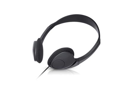 Sluchátka pro osobní zesilovače