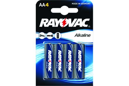 Baterie Rayovac AA (tužková)